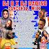 DJ B x DJ DADISO - DANCEHALL MIXTAPE 2018
