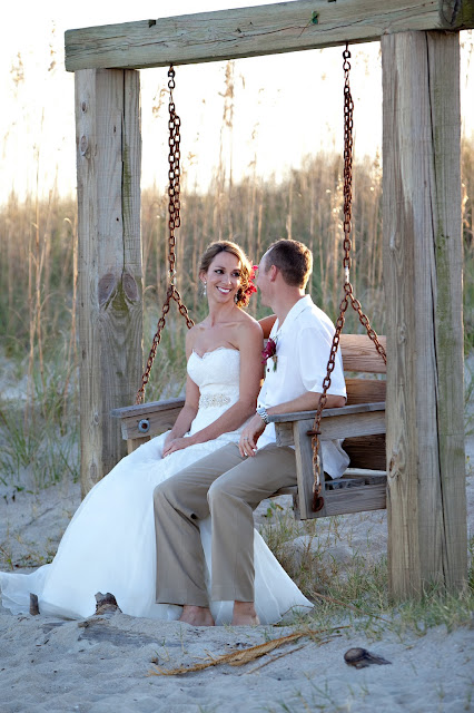 Denise Gonsales Photography Neely Amp Mike Tybee Island