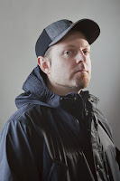 DJ Shadow image from Bobby Owsinski's Big Picture production blog
