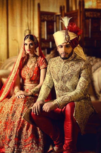 Imran Khan Featured In Asiana Wedding Spring 2016