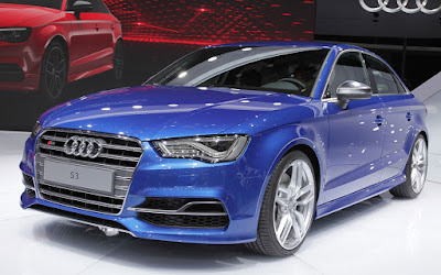 Audi S3 Sedan 2018 Review, Specs, Price