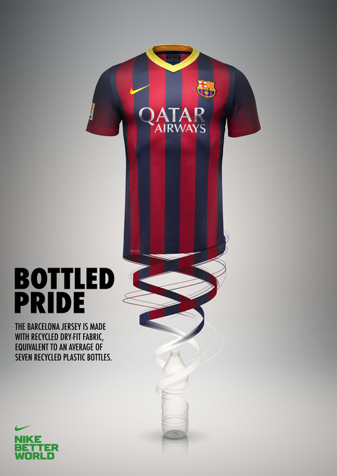 Nike Betterworld  home kit b465db3b1