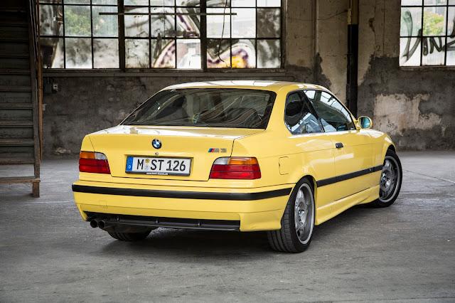 P90233259 highRes 30 χρόνια με BMW M3 – η ιστορία ενός εμβληματικού μοντέλου (Photos)