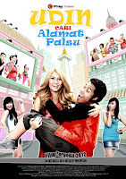 Download Udin Cari Alamat Palsu (2012) Indonesia
