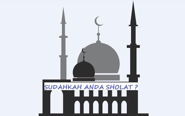 Jadwal Sholat Padang 2017