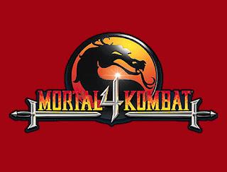 Mortal kombat 4 V1.0 MOD Apk ( High Damage )