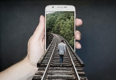 Oubliez du mot de passe de votre Samsung Galaxy
