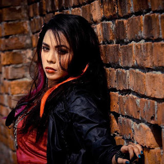 Tisma Bangladeshi Pop Singer In Music Video