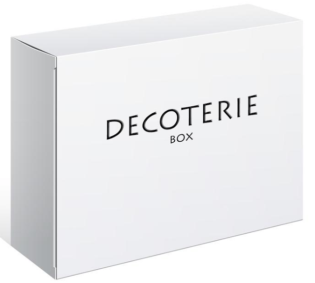 A Curated Home Decor Subscription Box Plus