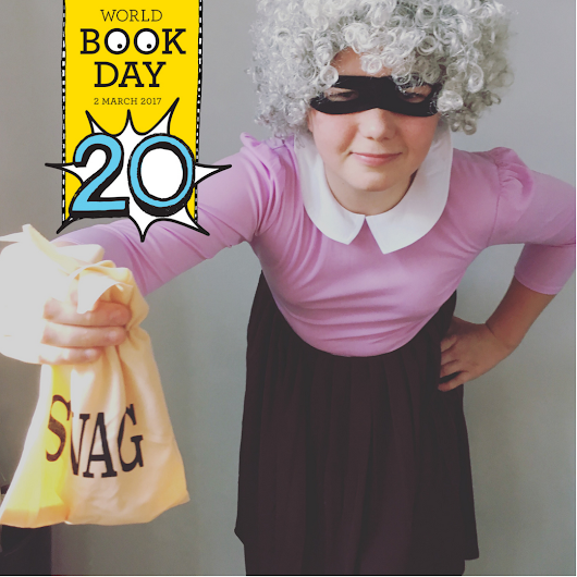 The Best Books for Tween Boys | World Book Day 2017 #DoSomethingBooky