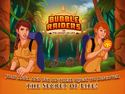 Bubble Raiders Episode 1: The Sun Temple