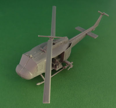 American Bell UH-1H Iroquois Helicopter picture 1