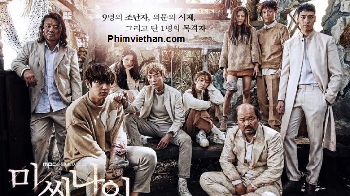 phim thần tượng mất tích Hàn Quốc 2019
