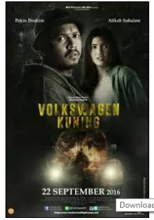 Download Film Volkswagen Kuning (2016) Full Movie