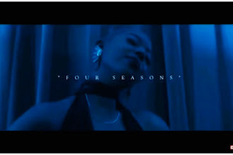 """i.D. the G - """"Four Seasons"""" Video {Shot by @DineroFilms} @iDtheG"""