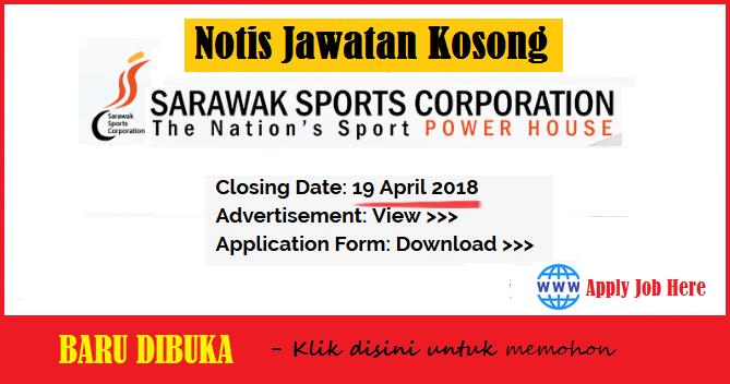 jawatan kosong kerajaan, jawatan kosong stadium, jawatan kosong malaysia