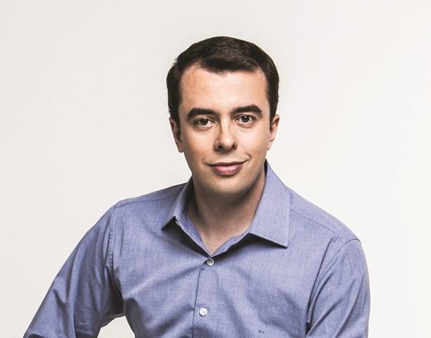 Bruno Caetano é diretor superintendente do Sebrae-SP