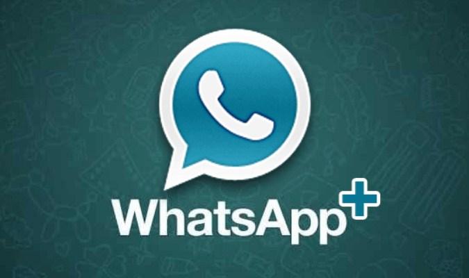 Aplikasi MOD WhatsApp Terbaik untuk Android - WhatsApp Plus