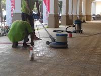 cuci lantai