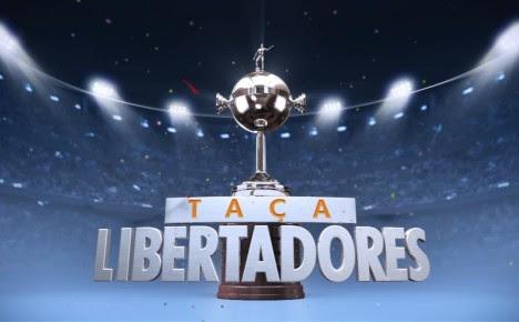 Assistir Copa Libertadores Ao Vivo - Taça Libertadores da América Ao Vivo em HD