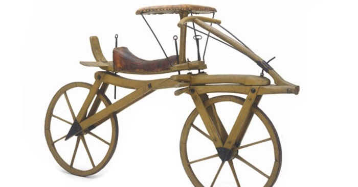 200 jahr fahrrad von der draisine zum mountainbike. Black Bedroom Furniture Sets. Home Design Ideas