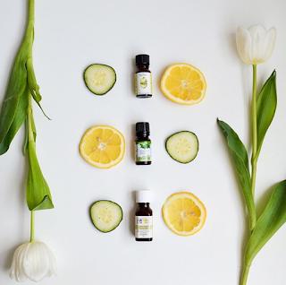 essential oils-typearls