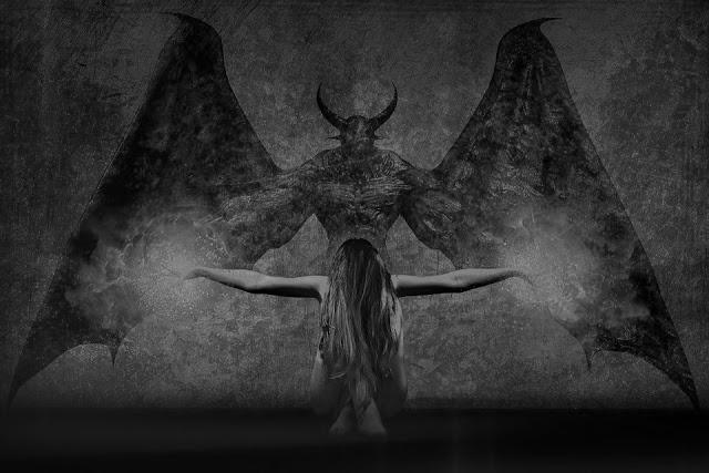 La marca del diablo