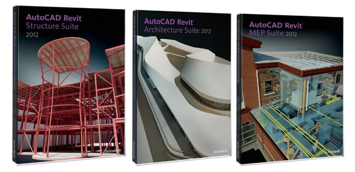 Buy Autocad Revit Structure Suite 2012