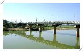 Cầu ĐăkBla Kontum. Tiếc nuối