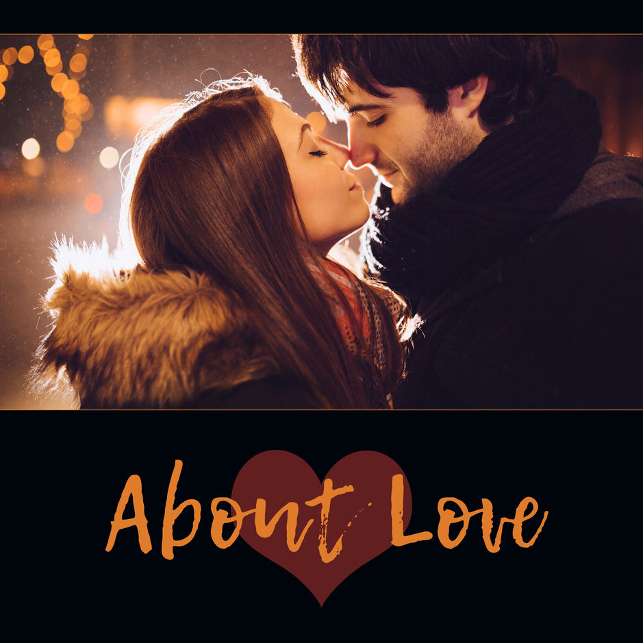 Romantic Lovers Music Song - About Love – Valentine's Day