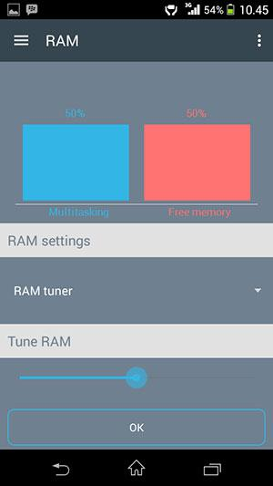 ram manager pro full type