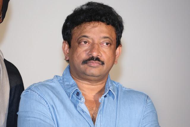 Vangaveeti is My Last Movie In Telugu:RGV