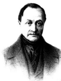 Comte, creador de la palabra sociología