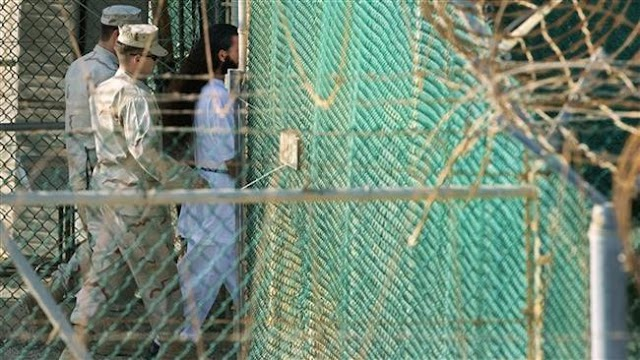 Report reveals 'gross errors' in evidence against inmates at Guantanamo Bay