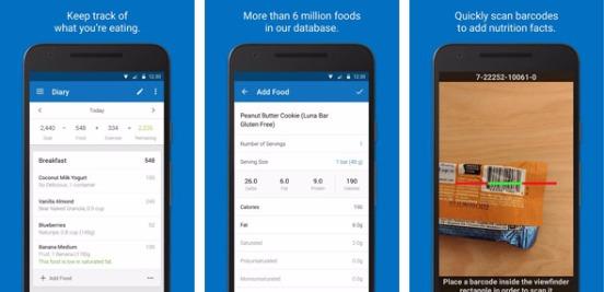 3 Aplikasi Penurun Berat Badan Gratis di Android