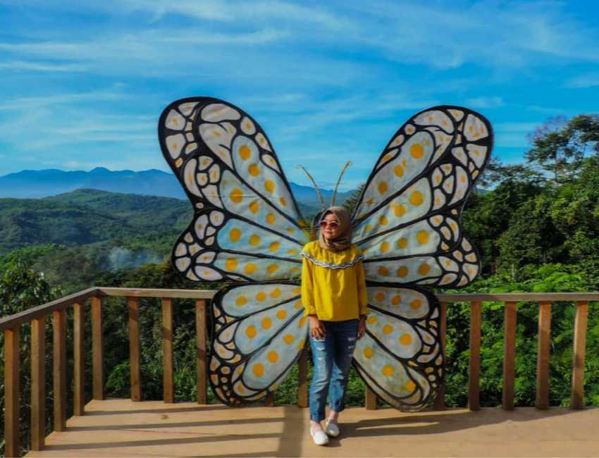 Tempat wisata di Bogor: Jonggol Garden