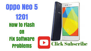 OPPO Neo 5 Official USB Driver Download Here,