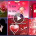 tarjetas de amor :te amo mi vida tu eres el ángel que Dios puso en mi vida para hacerme muy feliz