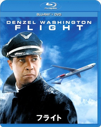 Flight 2012 Dual Audio Hindi 720p BluRay 1GB