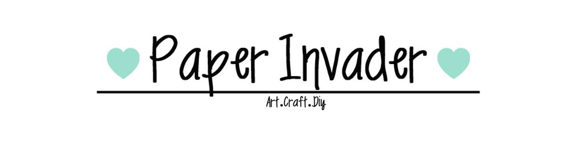 Paper Invader Free Printable Bookmarks - Motivational