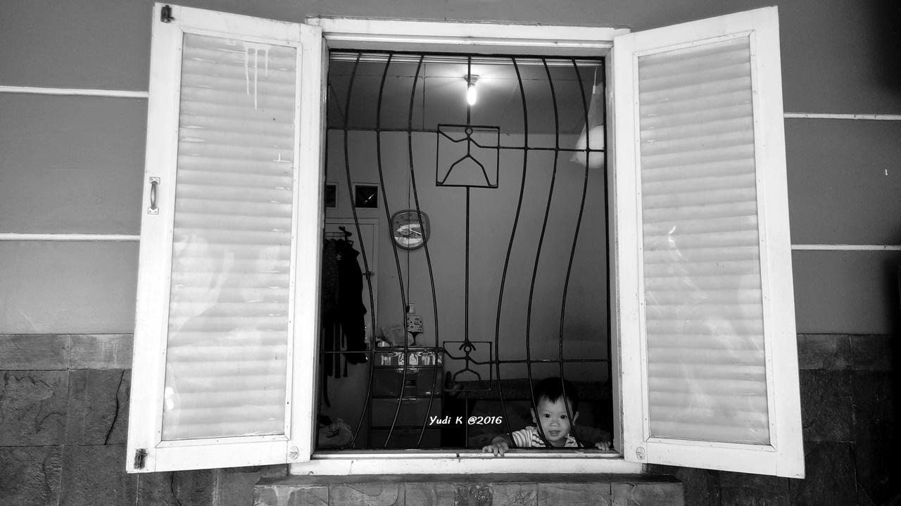 Jendela Rumah Kami
