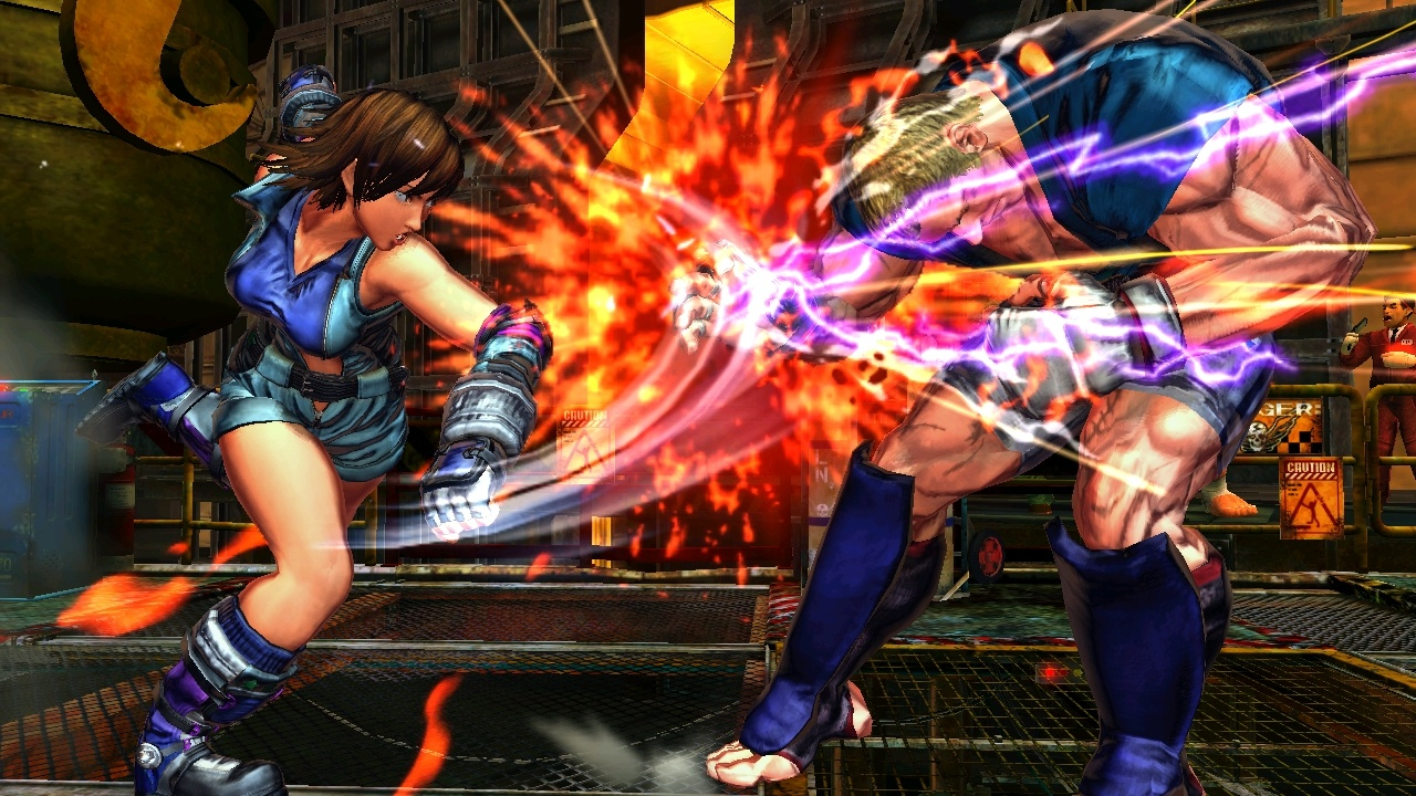 Street Fighter Vs Tekken Psp Iso Download