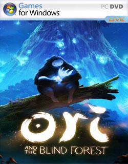 تحميل لعبة Ori and the Blind Forest