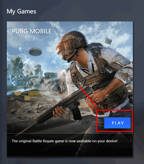 شرح تحميل لعبة Pubg Mobile على الكمبيوتر بسهولة