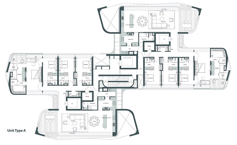 Ardmore Residence Showflat (+65) 6100 0877   Singapore Property Showflat