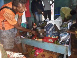 Laurenzus Kadepa: Warga Sipil Papua Bukan Binatang Buruan
