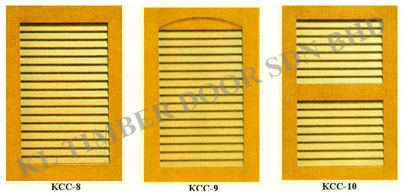 KL Timber Door Sdn Bhd