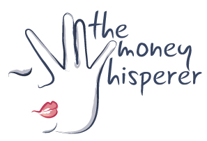 The Money Whisperer UK blog logo