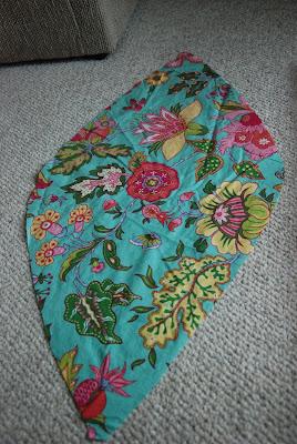 Mab Test Bean Bag Chair Cover Tutorial