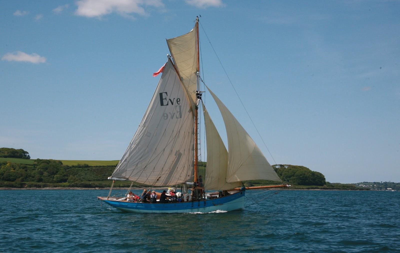 of beautiful sailing - photo #21